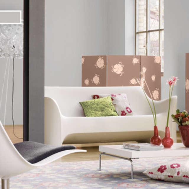 Оттенки серого: исключительная элегантность - Краски Alpina