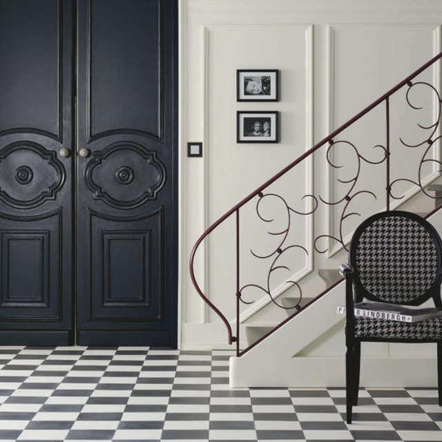 Лакирование: дизайн не только для стен - Краски Alpina