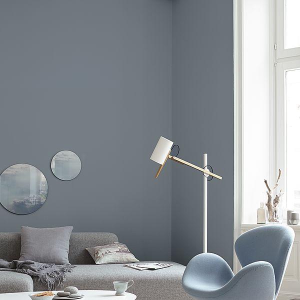 Farbe bekennen – so bekommt ein Raum Charakter