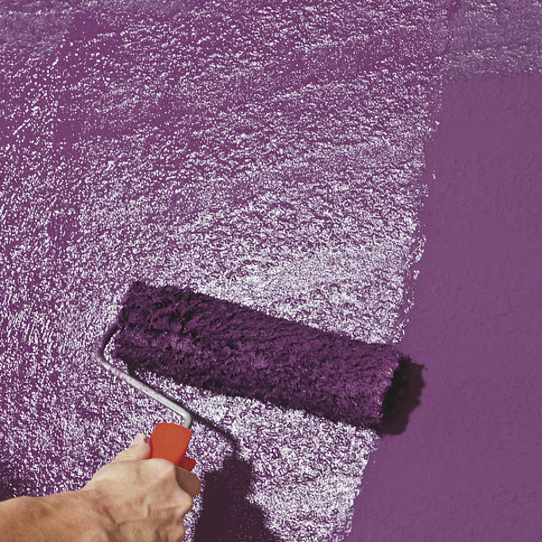 У скільки шарів фарбувати стіни?