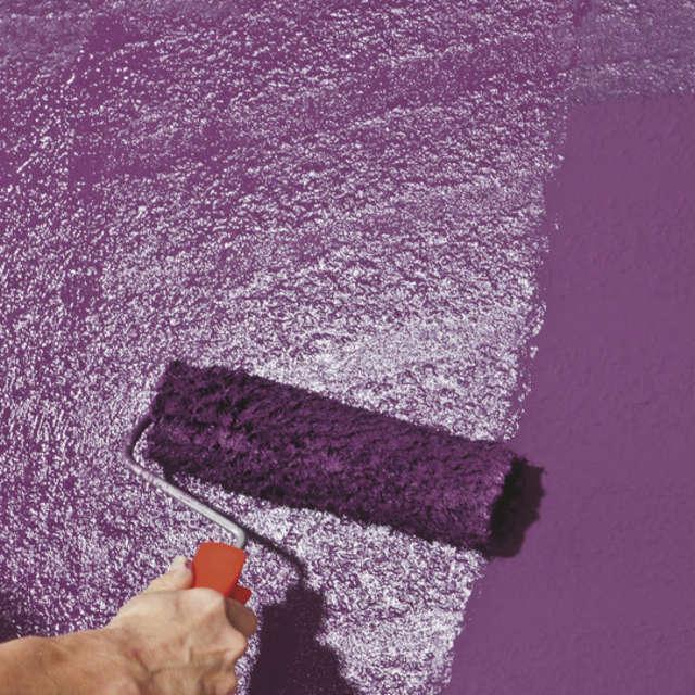 Красить стены в один или два слоя? - Краски Alpina