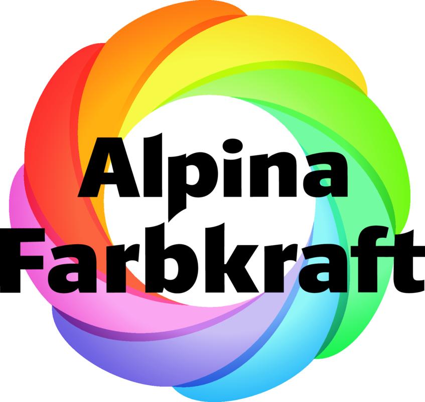 Alpina Feine Farben No 17 Farbe Der Könige: Premium-Wandfarbe. Violett, Purpur: Alpina Feine Farben