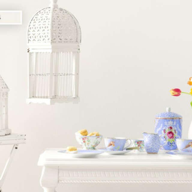 Оттенки белого: благородная чистота - Краски Alpina