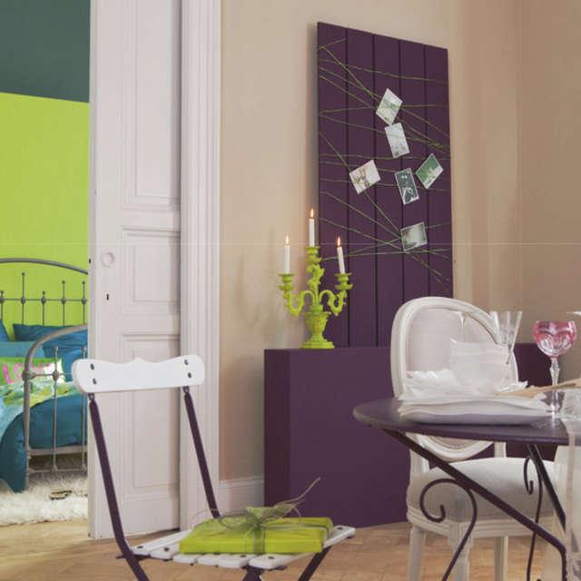 Оформление цветовых концепций - Краски Alpina