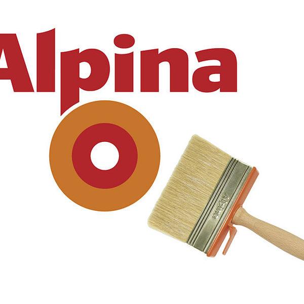 Инструменты Alpina