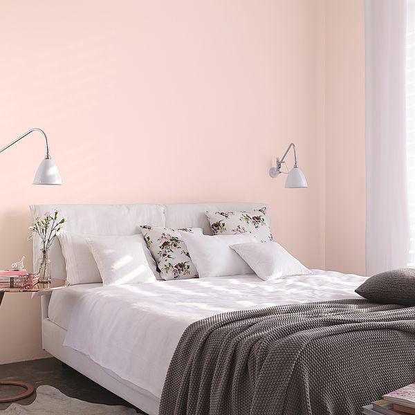 Luftig leicht: Pastellfarben und Naturtöne