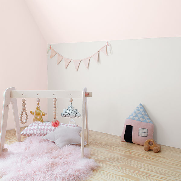 Babyzimmer komplett einrichten und gestalten – Wandfarben, Babymöbel und Co.